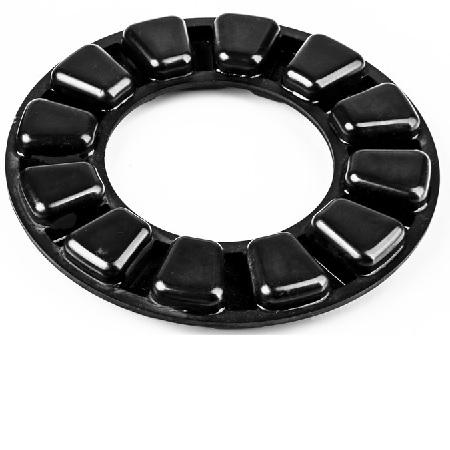gumowa podkładka pierścieniowa